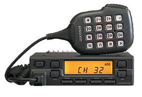 TK-868G车载式对讲机