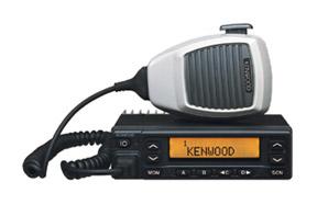 TK-980800MHz FM 车载式对讲机