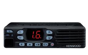 TK-7302/8302VHF/UHF FM 车载式对讲机