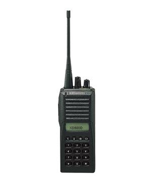 TK-480800MHz FM 手持式对讲机