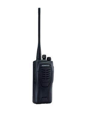 TK-3207G小型 UHF FM 手持式对讲机