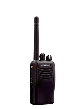 TK-2360/3360小型 VHF/UHF FM 手持式对讲机
