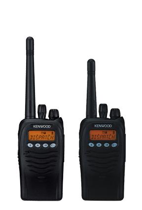 TK-2178/3178VHF/UHF MPT1327 手持式对讲机