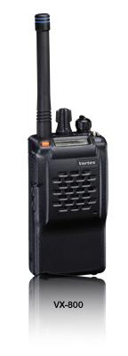 VX-800系列 专业防爆对讲机