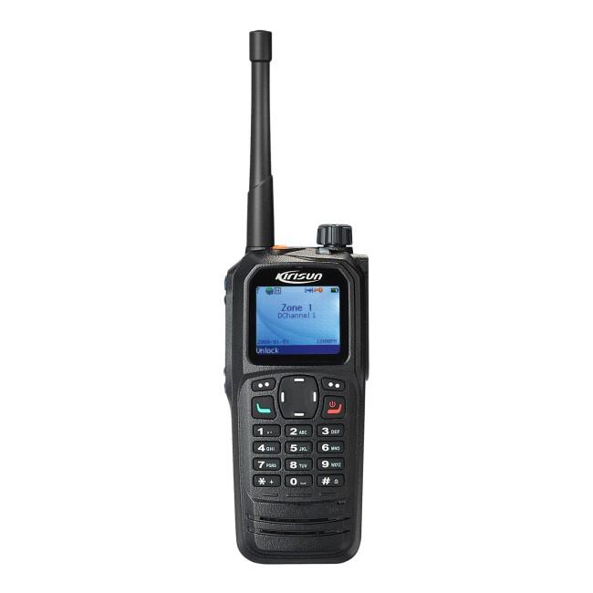 DP780 PDT数字警用集群手持机